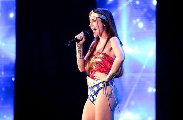 X Factor 8 audizioni, prima parte: il Mengoni giapponese e Wonder Woman