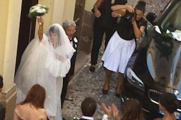 Elisabetta Canalis, matrimonio con Brian Perri: il gran giorno è arrivato