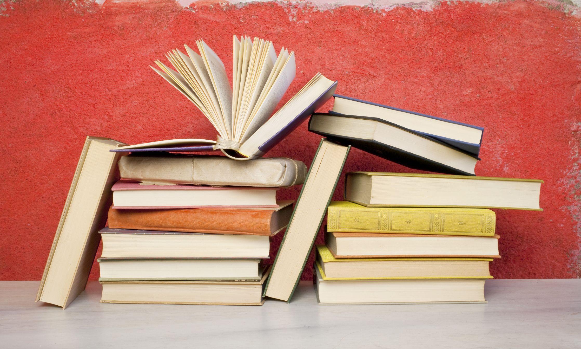 I libri più venduti dell'ultima settimana: la classifica dal 17 al 22 settembre 2014