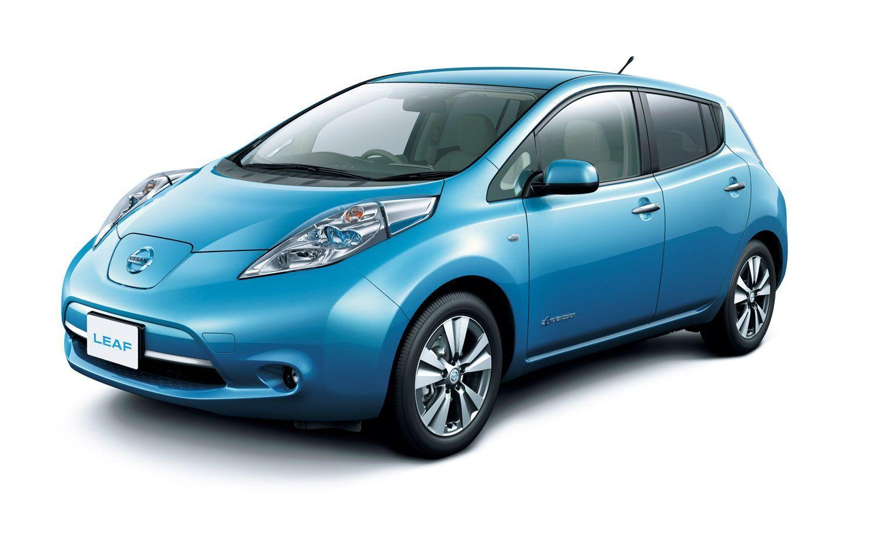 Auto elettriche 2014: pro e contro e come funzionano