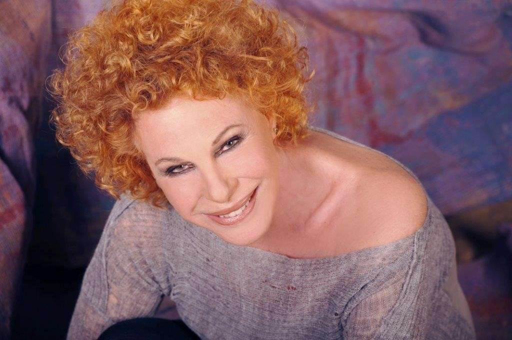 Ornella Vanoni 80 anni: buon compleanno alla grande cantante milanese