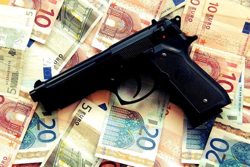 Nuovo calcolo del Pil: la mafia salva l'Italia
