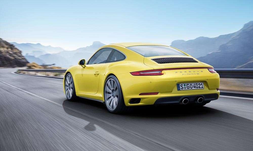 Superbollo auto, lista modelli - porsche 911 carrera 4s turbo