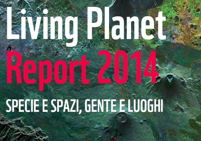 """Living Planet Report 2014, WWF: """"In 40 anni abbiamo perso il 52% della biodiversità"""""""