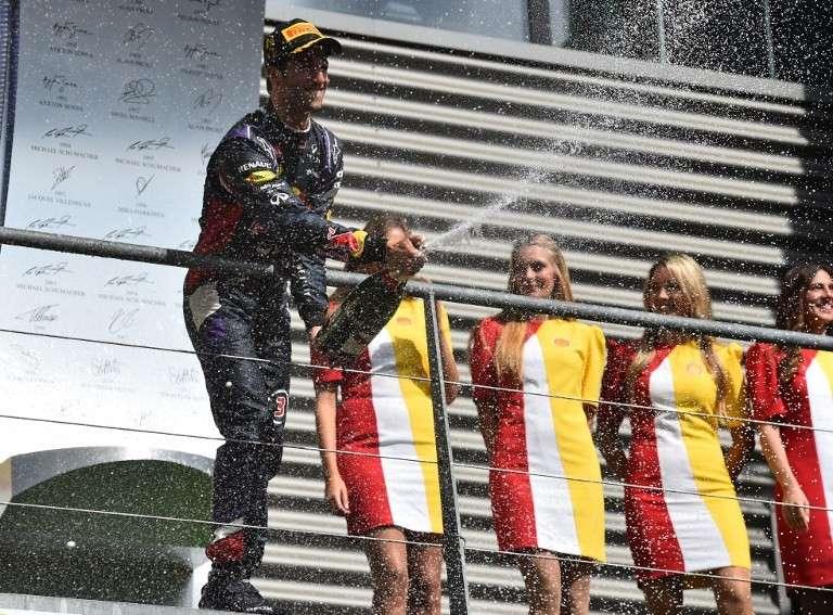 GP Monza F1 2014: programma, manifestazioni e costo dei biglietti