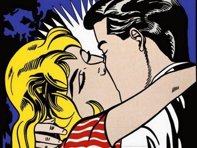 Roy Lichtenstein, a Torino in mostra i disegni inediti dell'icona pop art