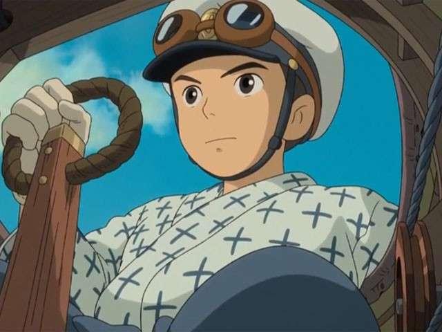 Si Alza Il Vento: trailer italiano e trama dell'ultimo film di Hayao Miyazaki