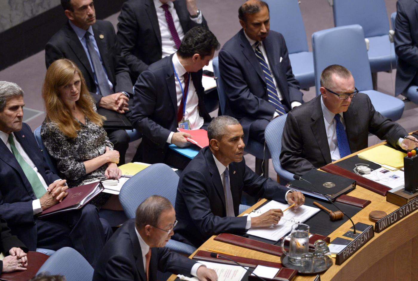 Assemblea Nazioni Unite a New York
