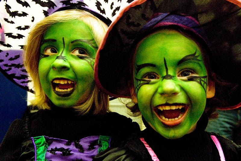 04 halloween londra bambini