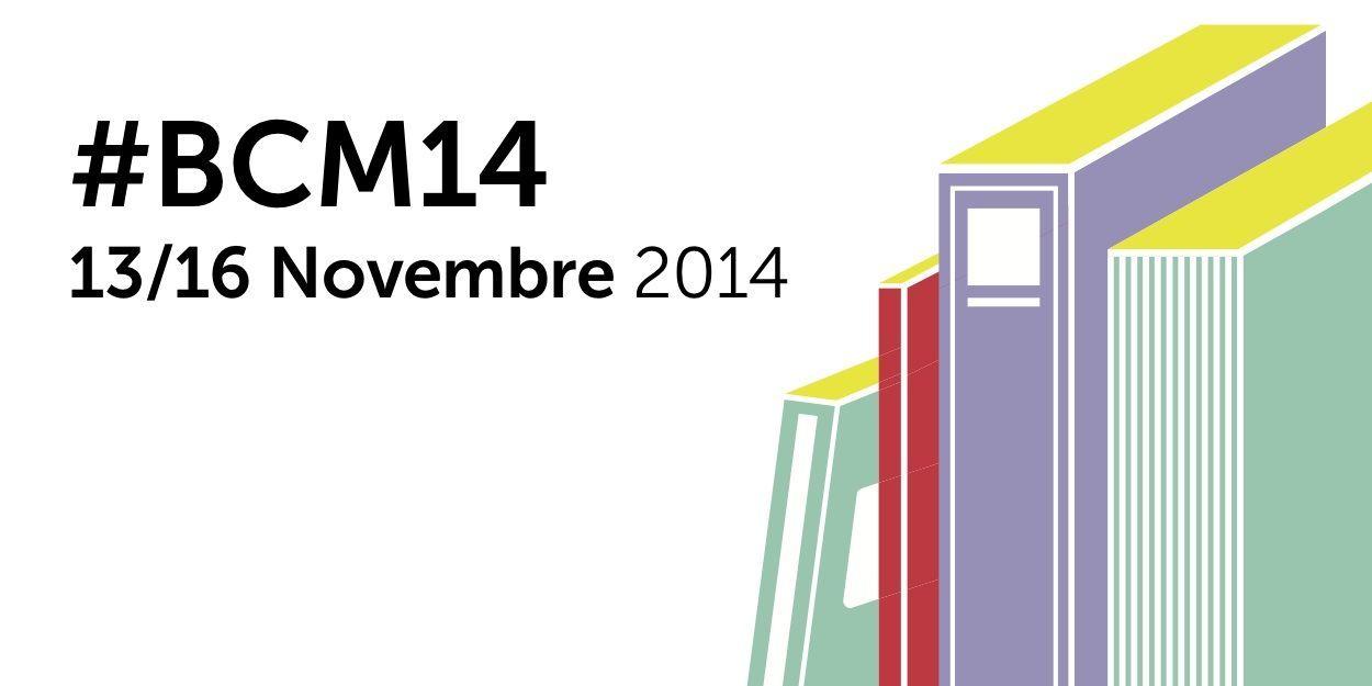 Bookcity 2014 a Milano dal 13 al 16 novembre: programma e ospiti