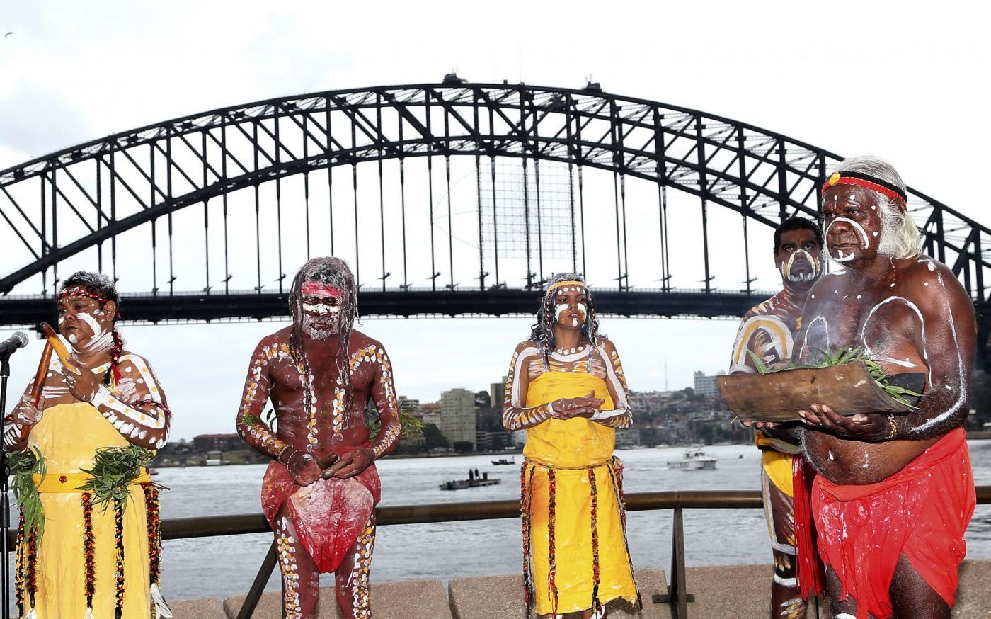 Aborigeni australiani