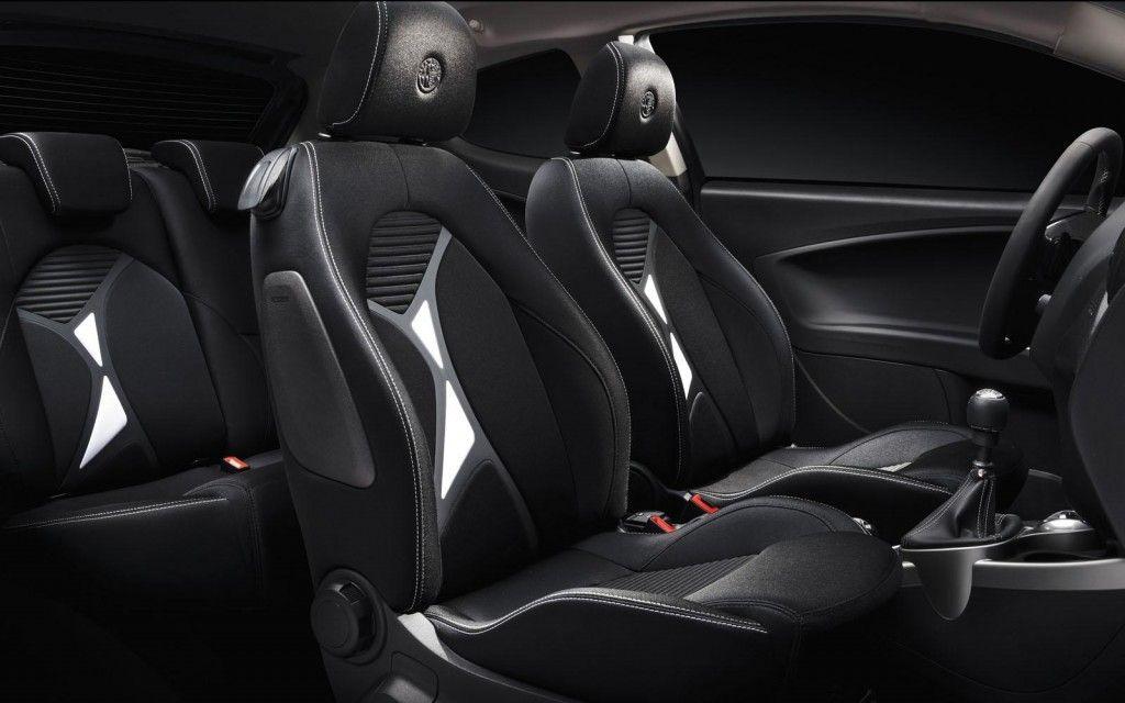 Alfa Romeo MiTo Junior sedili 1024x640