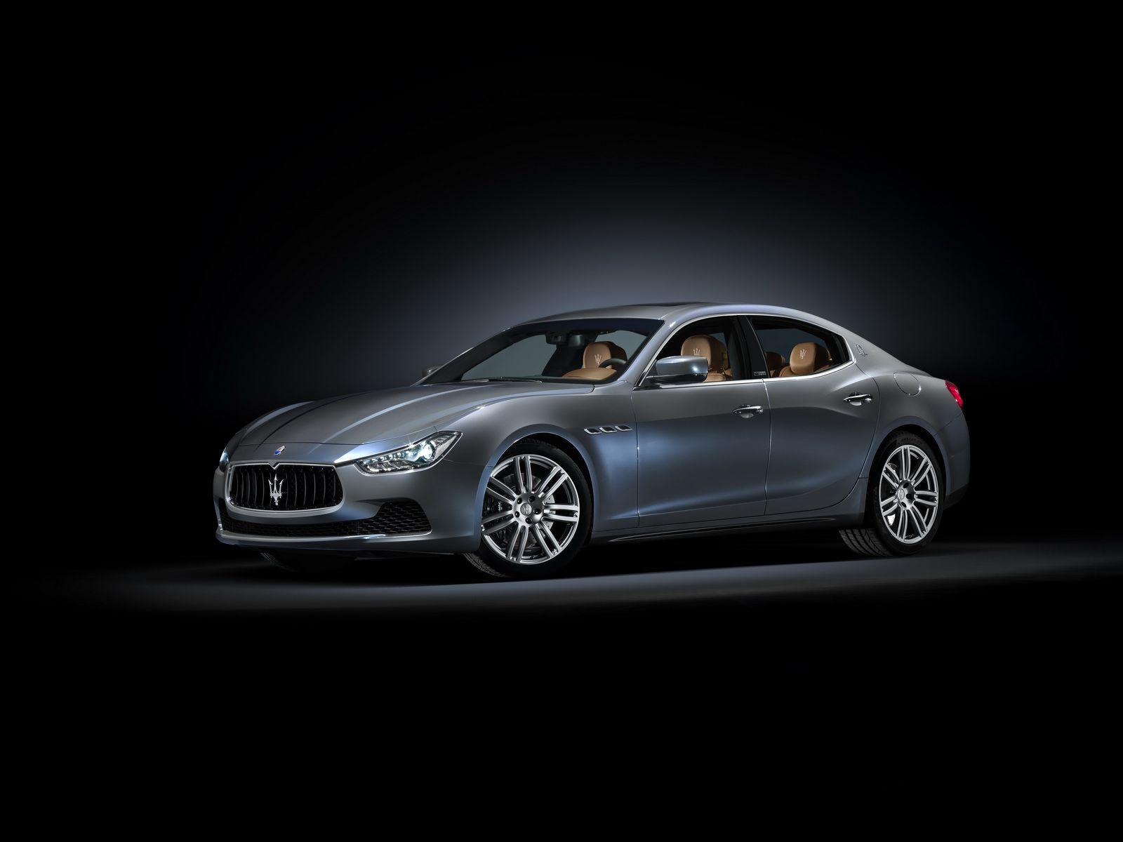 Maserati Ghibli Ermenegildo Zegna Edition: in soli 100 esemplari