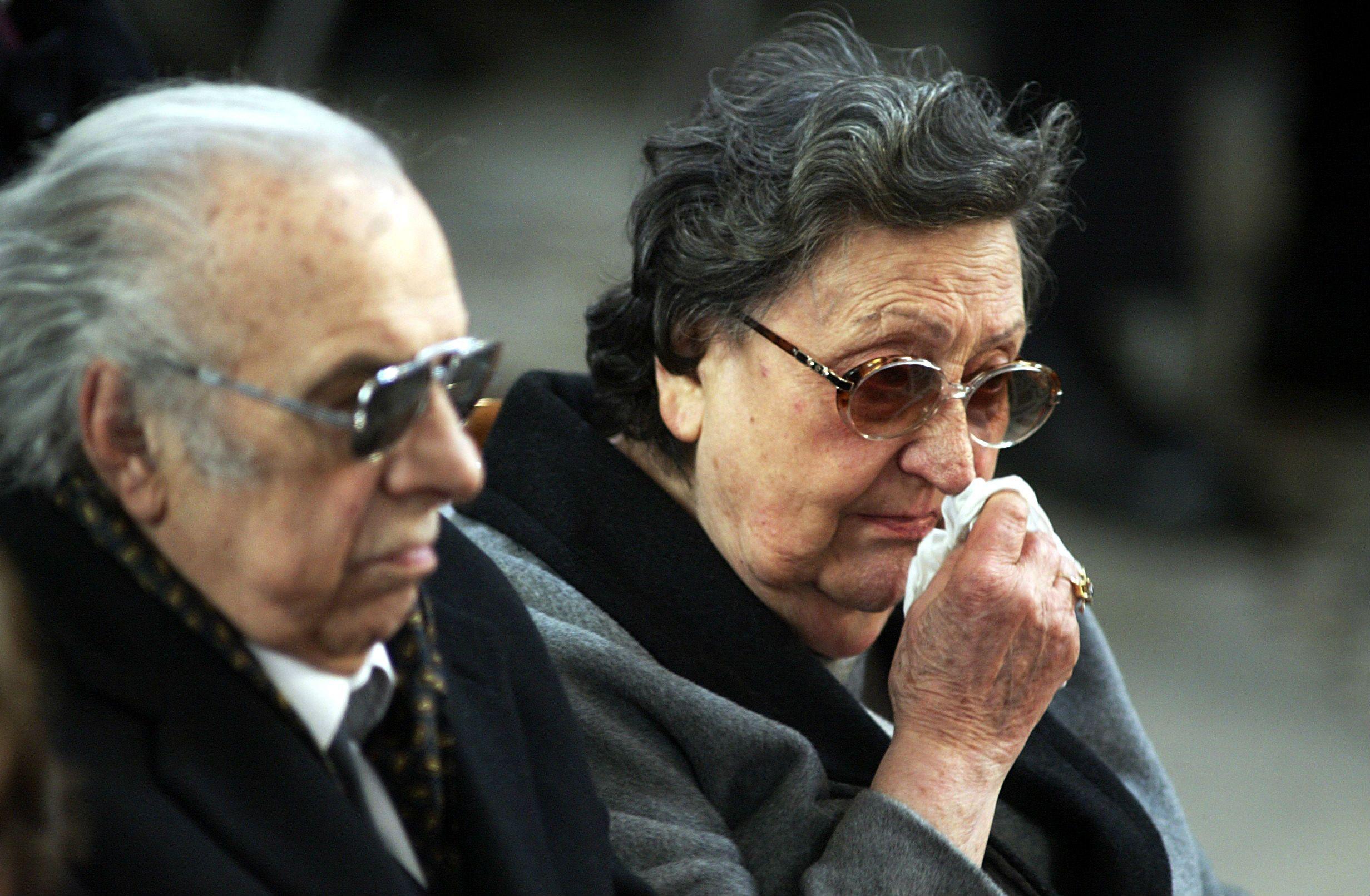 Morta Aurelia Sordi, sorella di Alberto: i funerali martedì mattina, aveva 97 anni