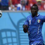 Nazionale, i convocati dell'Italia contro la Croazia, c'è Balotelli