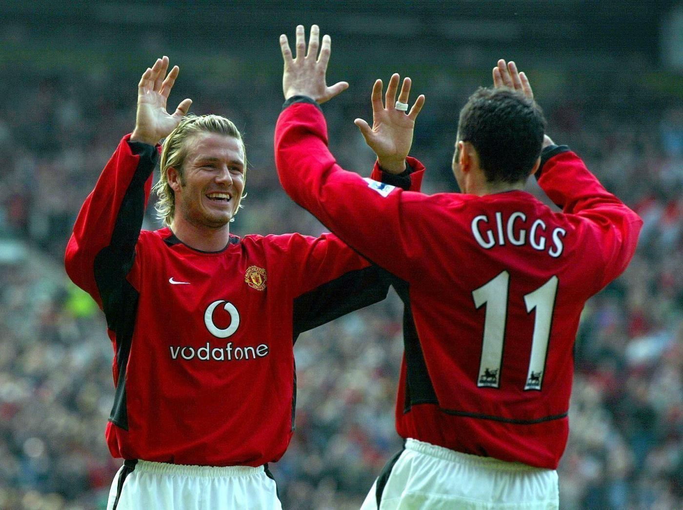 Giggs dice addio al Manchester United   Una leggenda lunga 29 anni