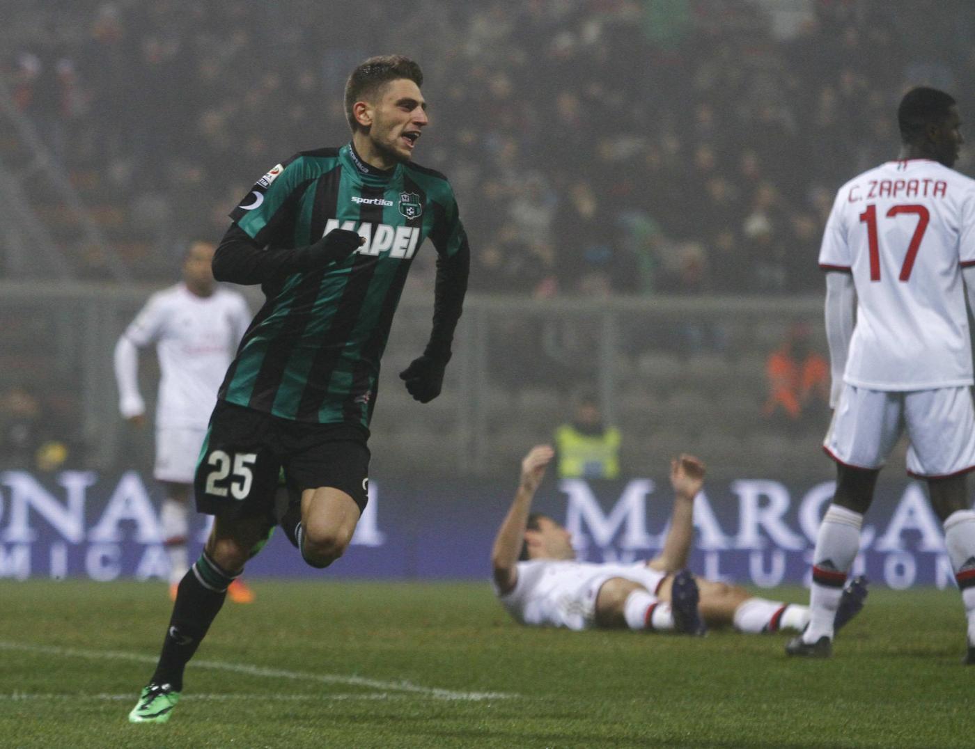 Probabili formazioni 9^ giornata di Serie A 2014-2015