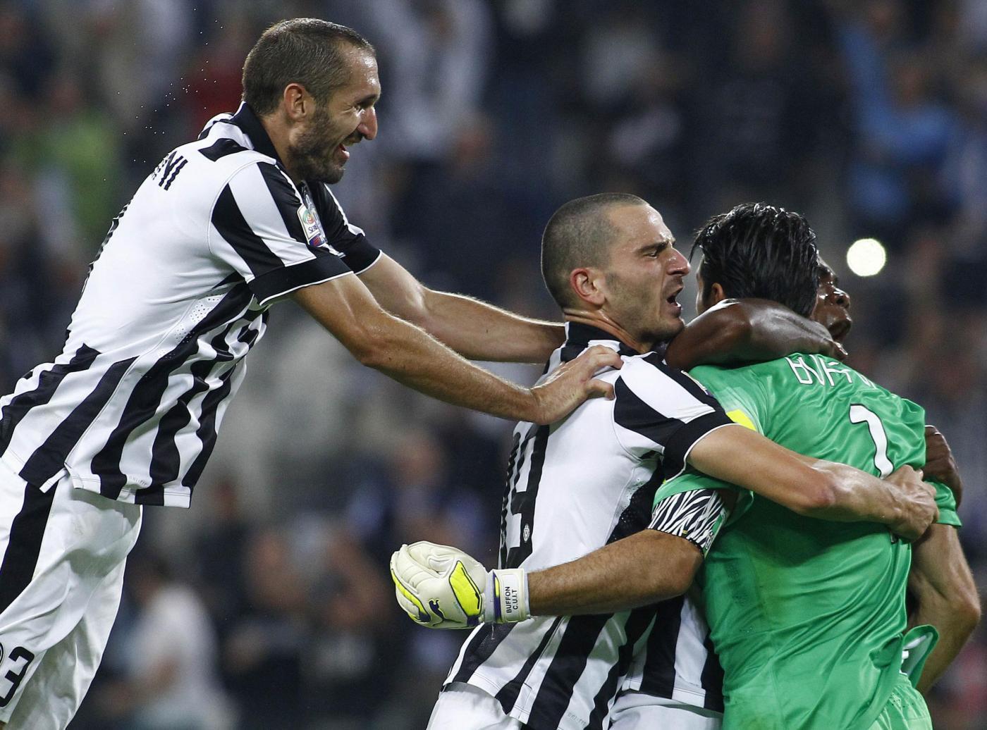 Juventus vs Roma 3-2: pioggia di gol e di errori arbitrali