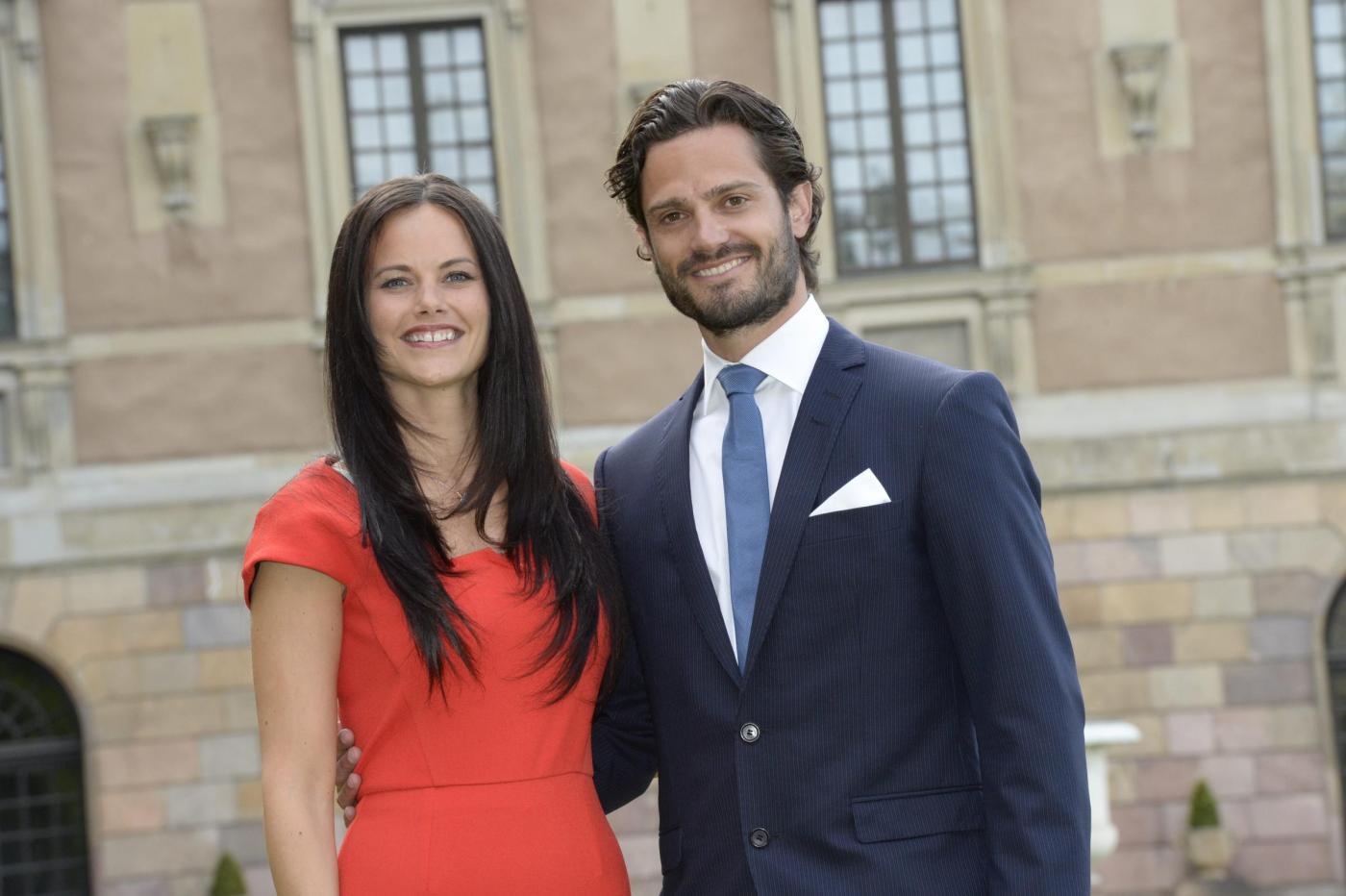 Carl Philip di Svezia e Sofia Hellqvist sposi: matrimonio reale a giugno