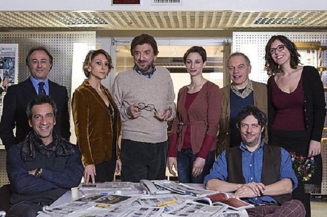 Una pallottola nel cuore con Gigi Proietti: cast e anticipazioni della fiction di Rai Uno