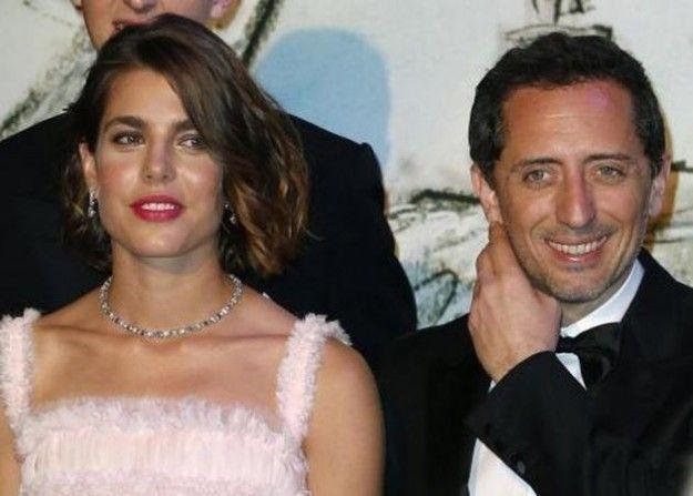 Charlotte Casiraghi e Gad Elmaleh in crisi? Terremoto mediatico a Monaco