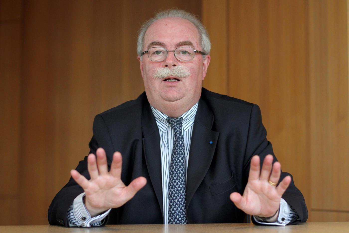 Chi era Christophe de Margerie, presidente della Total morto in un incidente aereo