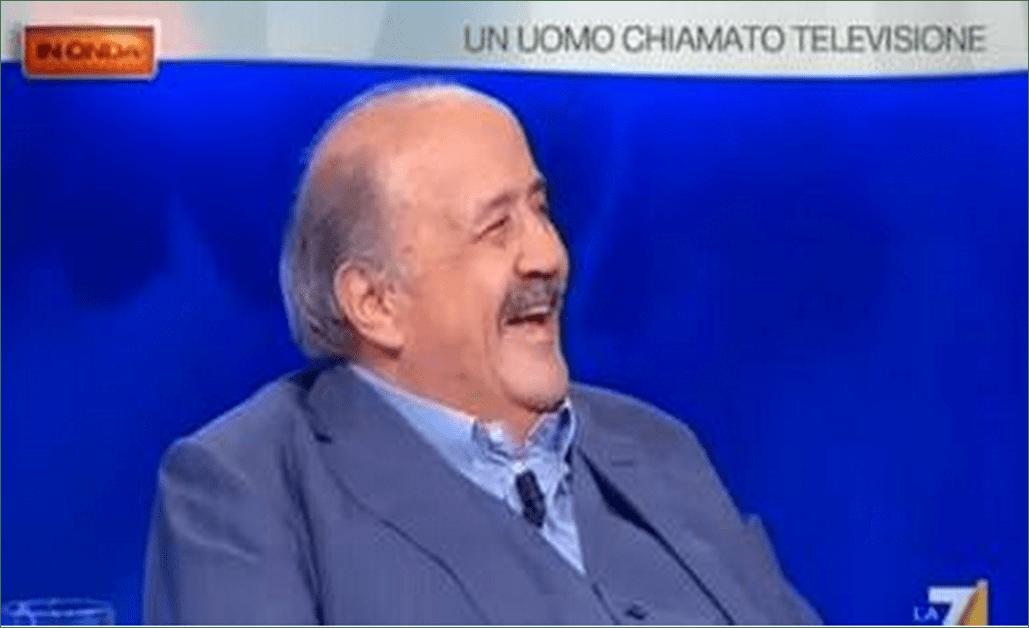 Maurizio Costanzo verso La 7? 'Mi piace il progetto di Cairo. DiMartedì supererà Ballarò'