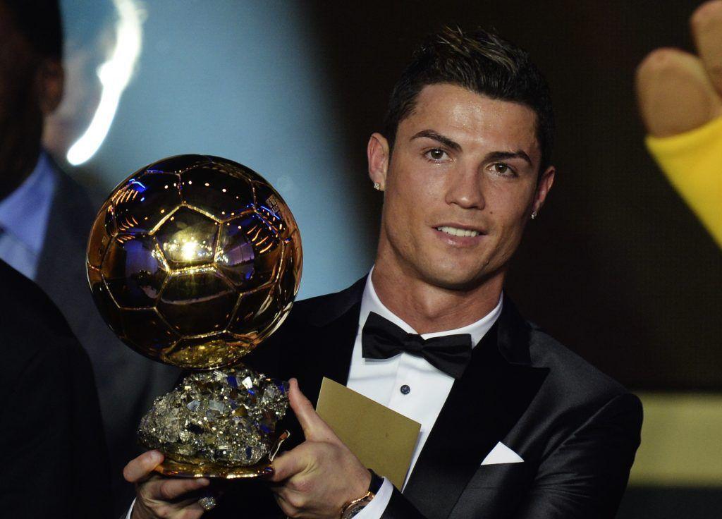 Cristiano Ronaldo 1024x736