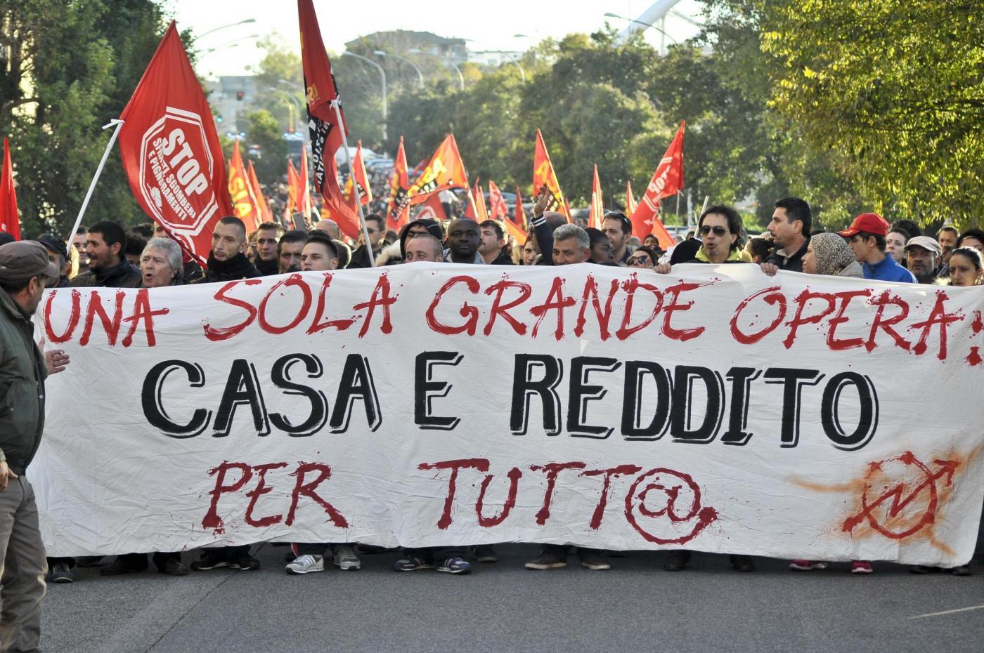 Diritto alla casa negato in Italia: oltre 2 milioni non possono permettersi un'abitazione