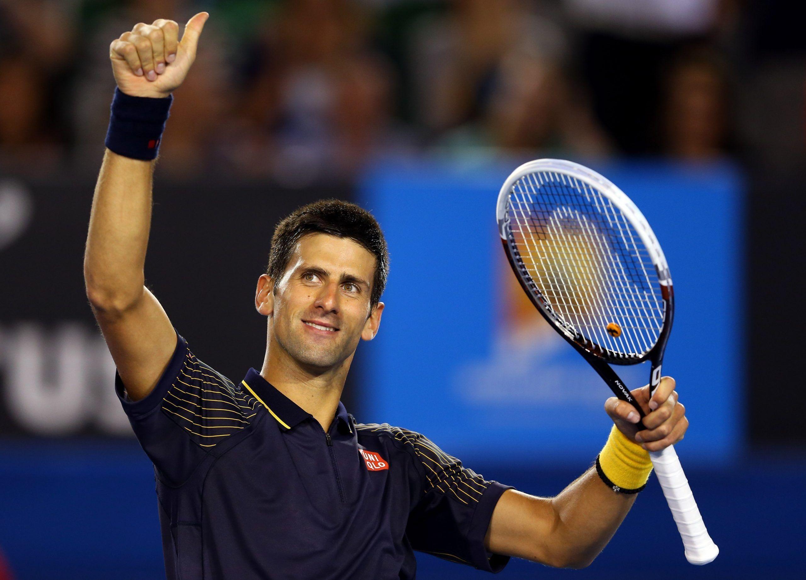 Tennis, Novak Djokovic è diventato padre del piccolo Stefan