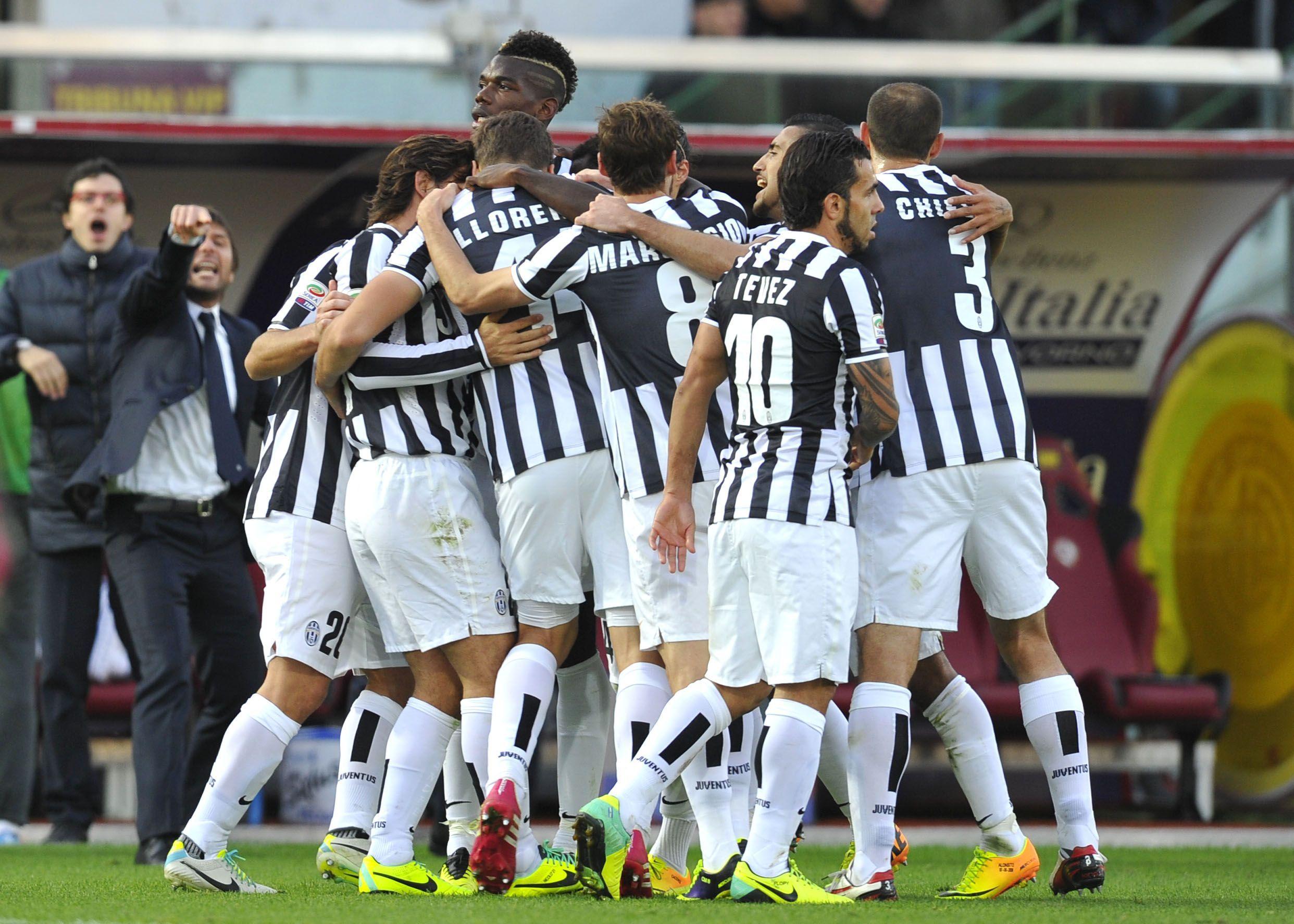 Probabili formazioni 8^ giornata di Serie A 2014-2015