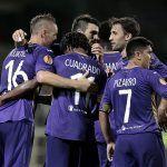 Dinamo Minsk-Fiorentina 0-3: la viola in vetta al girone di Europa League