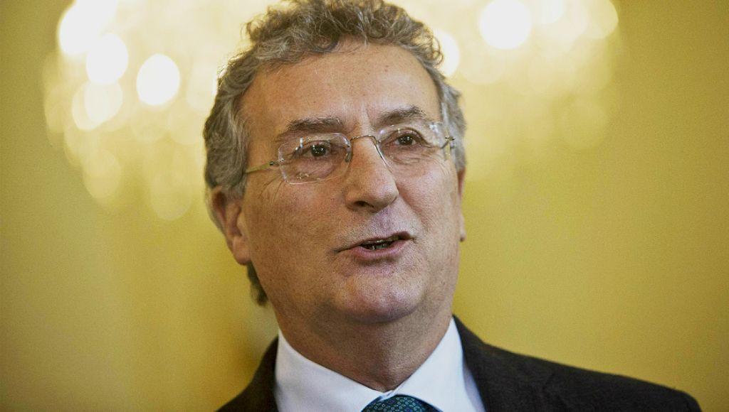 Franco Roberti, intervista al Procuratore Nazionale Antimafia