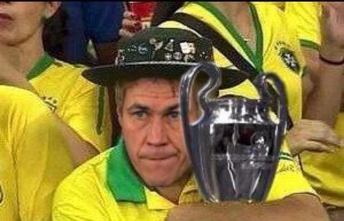 Garcia non molla la Coppa