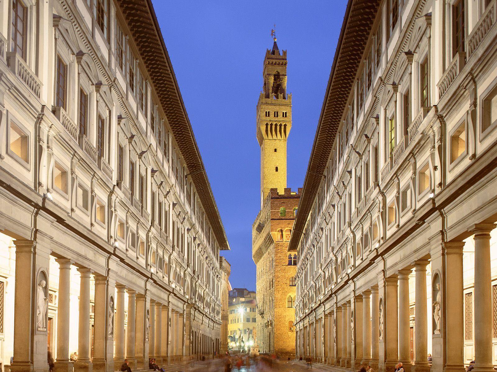 Tariffe agli Uffizi di Firenze: quanto costano concerti ed eventi privati