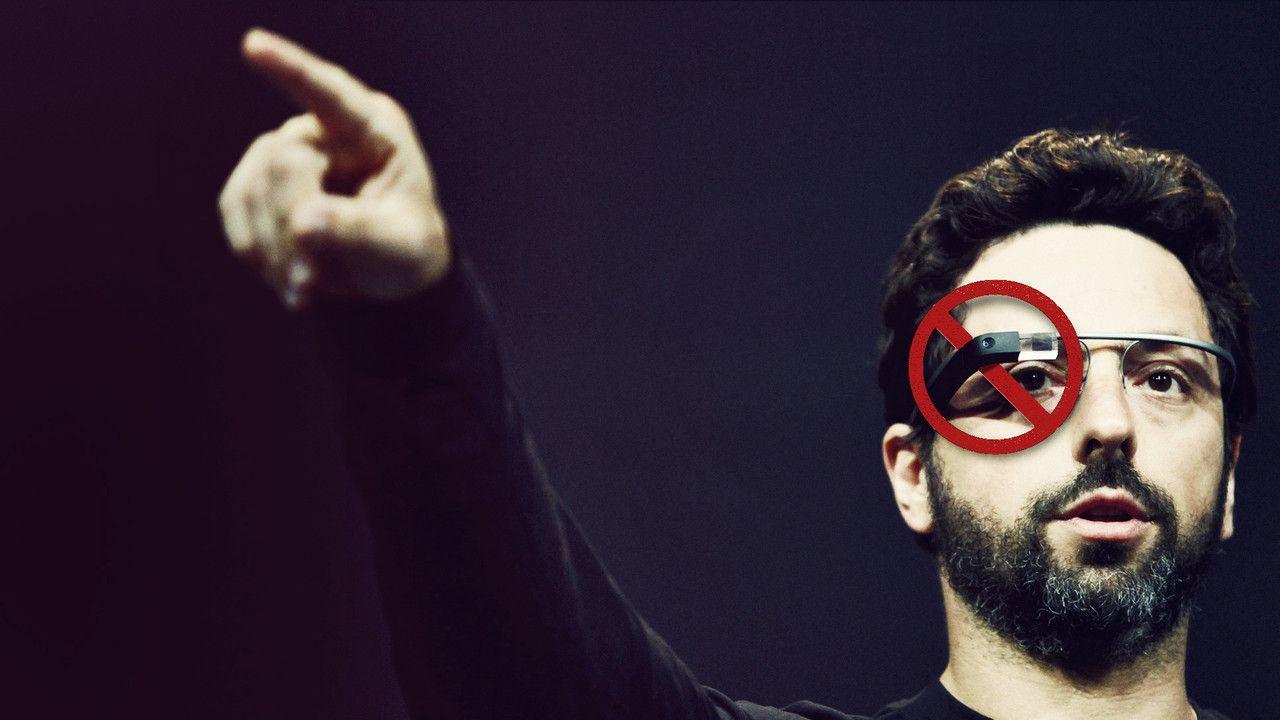 I Google Glass nascono morti?