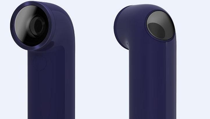 HTC Re Camera: la sfida dal basso a GoPro