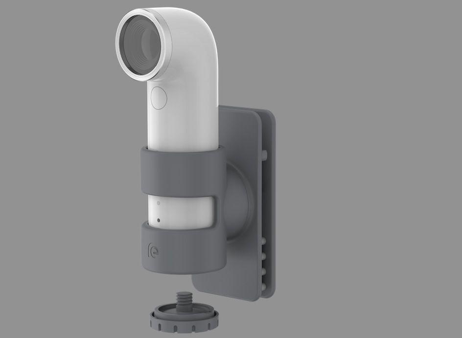 HTC Re mount