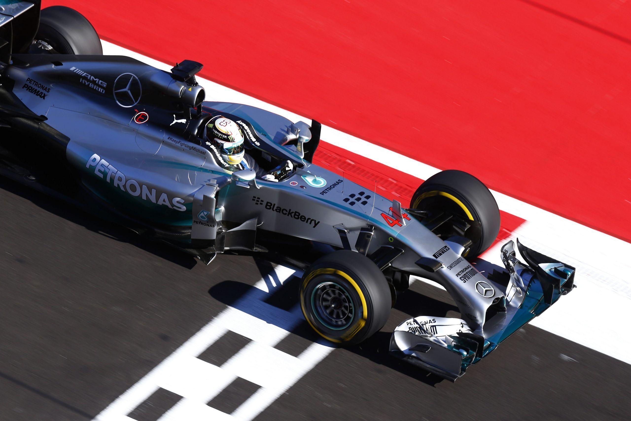 GP Russia F1 2014, gara: Hamilton vince e allunga su Rosberg