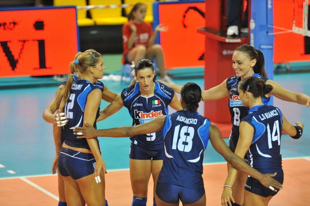 Italia Volley 150x150