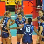 Mondiali Volley Femminile 2014: le pallavoliste più belle