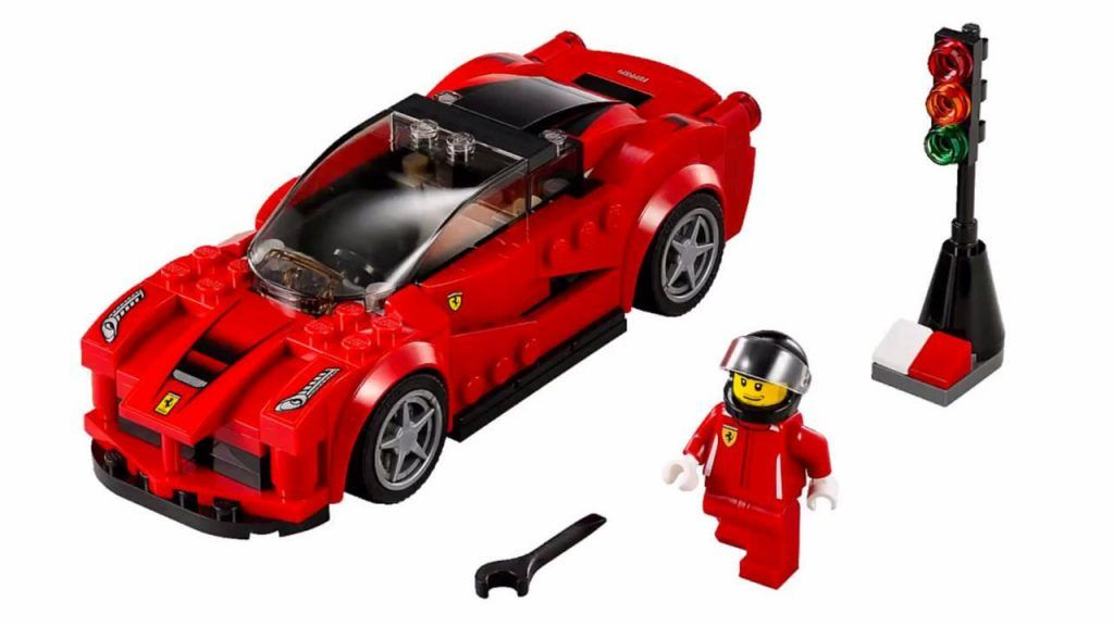 LaFerrari LEGO 1024x576