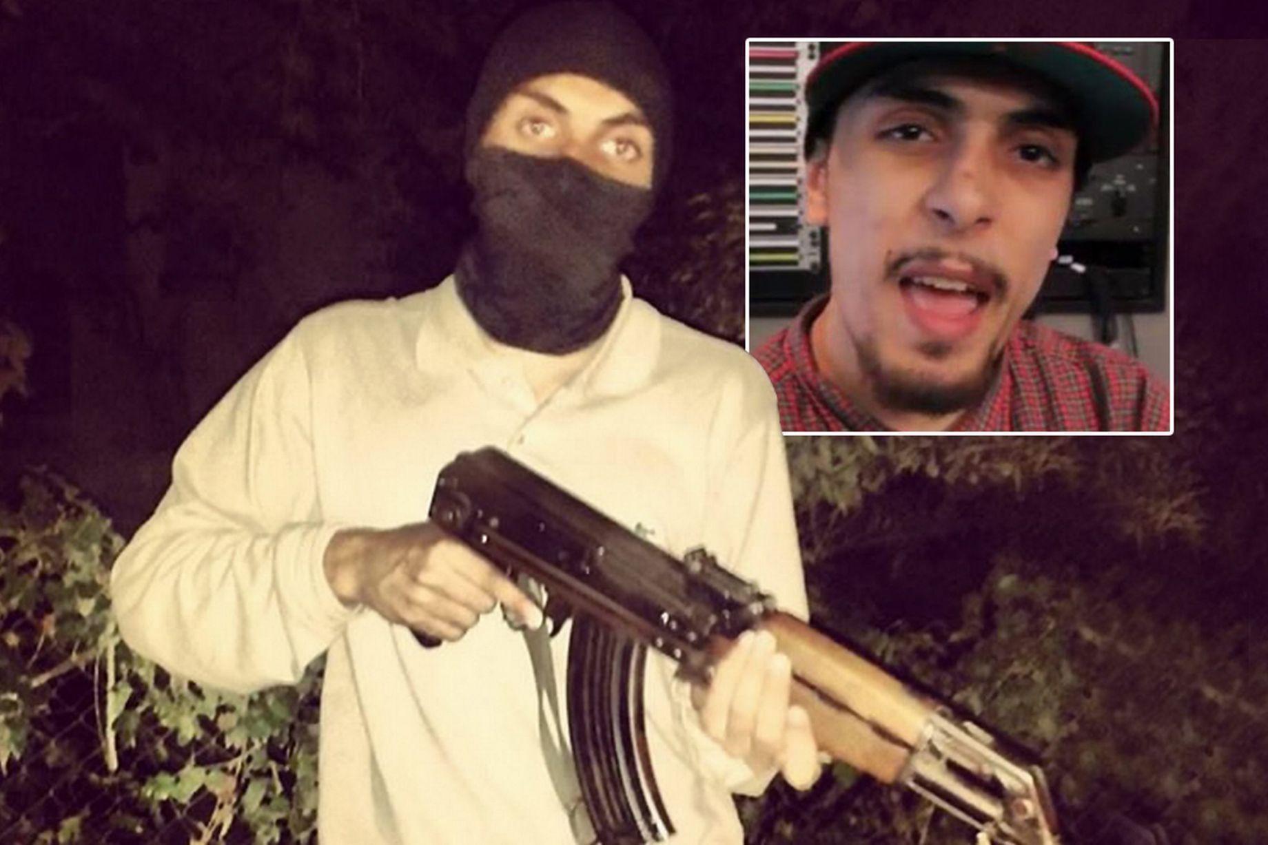 Main Jihadi John