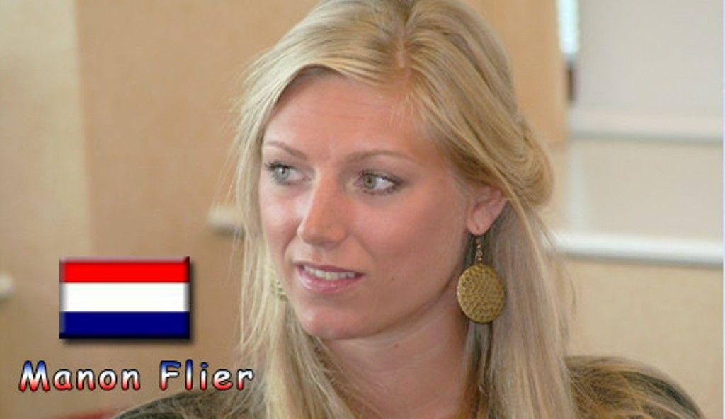 Manon Flier