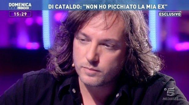 Massimo Di Cataldo a processo per l'ex compagna: archiviazione dell'inchiesta per procurato aborto