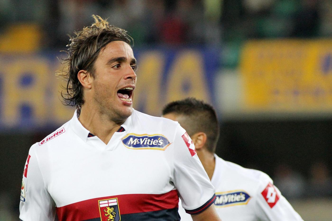 Genoa vs Empoli 1-1: pareggio di mano di Tonelli