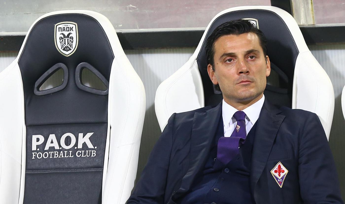 Milan vs Fiorentina 1-1: un punto a testa e infinita noia
