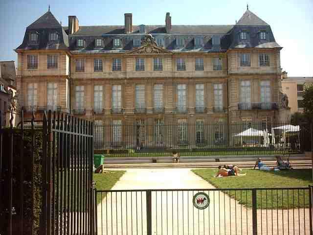 Museo di Picasso a Parigi: la riapertura il 25 ottobre