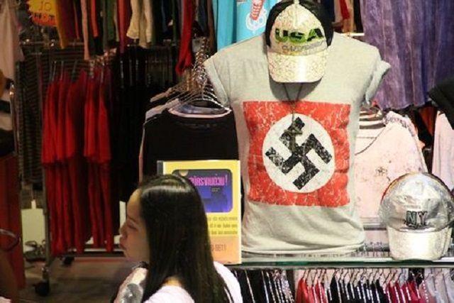 Nazi chic, quando l'abbigliamento diventa apologia del nazismo