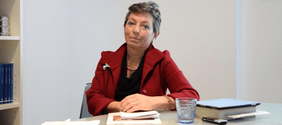 Nicoletta Parisi, intervista al Consigliere dell'Autorità Nazionale Anticorruzione